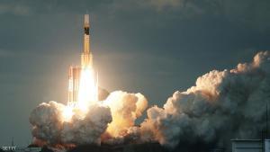 اليابان تطلق قمرا صناعيا لتحديد المواقع الجغرافية