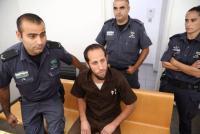 السجن 16 عاما وغرامة 500 ألف شيكل بحق الأسير جبارين