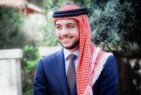 ولي العهد في ذكرى ميلاد الحسين: ستظل خالدا في الوجدان