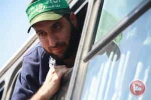اغتيال قيادي في حماس بغزة