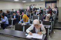 """""""الشرق الأوسط"""" تستضيف امتحان القبول للتسجيل في سجل المحامين"""
