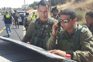 الاحتلال يحاصر الخليل ويزج بالمظليين والجولاني للضفة(فيديو)