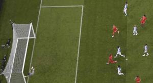 بلجيكا تتغلب على بنما بمونديال كأس العالم 2018