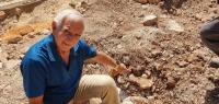 هذا ما كتبه مكتشف رفات الجندي الأردني في القدس