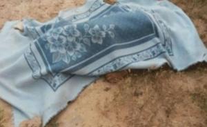اربد: العثور على جثة متحللة