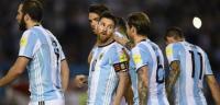 """تعادل آيسلندا مع الأرجنتين """"1-1"""""""