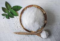 الملح الناعم والخشن في تنظيف منزلك