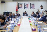 نظام تنفيذ يحدد موعد الإنتخابات البلدية