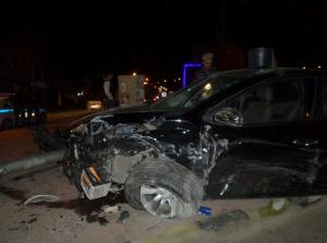 15 اصابة بحوادث متفرقة