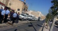 بعد عمان والشمال  ..  قطع المياه عن معان بسبب اعتداءات