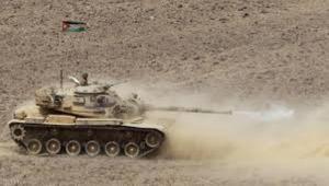 ألمانيا تمد الأردن ودولا عربية بمنظومة أسلحة متطورة