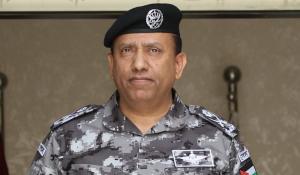 من متقاعدي الامن للجنرال الأسمر ..  شكرا!