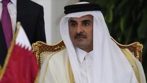 أمير قطر يزور الاردن غدا
