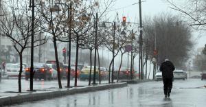 زيادة بغزارة الأمطار وتحذيرات من تشكل السيول