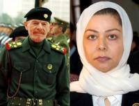 رغد صدام حسين تنفي نعيها لعزة الدوري
