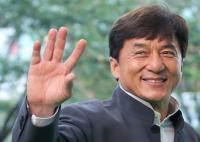 جاكي شان يحرم ابنه من الميراث ويتبرع بـ 350 مليون دولار
