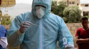 أعلى إصابات في عمّان منذ بدء الجائحة