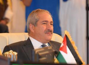 """ناصر جودة : """" بطلعلي أحكي ع الفساد """""""