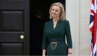 وزيرة الخارجية البريطانية تزور السعودية وقطر