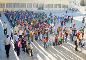 اكثر من 1.9 مليون طالب وطالبة يتوجهون الى مدارسهم غدا