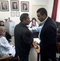 """""""لجنة صحة العاصمة"""": خلل وقصور بمستشفى البشير ومراكز صحية"""