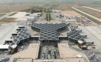 زيادة حصة الشركة الفرنسية بمجموعة المطار الى 51 %
