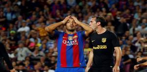 فريق كرة نسائية يرد على نجم برشلونة