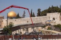 مشروع تهويدي جديد مستند للتوراة يستهدف القدس القديمة