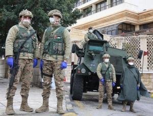 ما مصير أوامر الدفاع بعد استقالة حكومة الرزاز؟