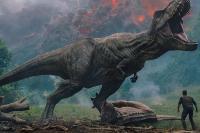 دراسة: الديناصورات قد تكون سبقتنا بالوصول للقمر
