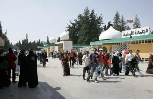 الأردنية: وقف الزيادة السنوية لمن لا ينشر بحثا خلال سنتين