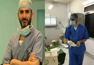 مستشفى الملك المؤسس يجري 1200 عملية لمرضى الإعاقات السمعية