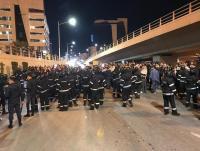 """مُظاهرات أم مُؤامرات ..  عن المَشهد """"غير الحضاري"""" في الأُردن"""