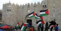 52 % من الفلسطينيين : الصراع مع الصهاينة لن ينتهي أبدا