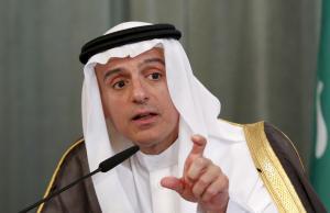 أنباء عن زيارة وزير الخارجية السعودي قطر سراً تمهيدا للمصالحة