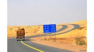 قرار سعودي لتسهيل حركة مرور الشاحنات الاردنية