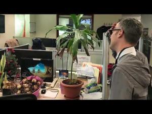 مزاح بين موظفي السفارة الأمريكية في عمان (فيديو)