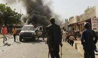 86 قتيل و6 جرحى بهجوم مسلح في نيجيريا