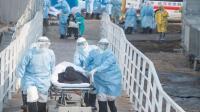 تسجيل 10 آلاف إصابة بكورونا خلال يوم واحد في فلوريدا