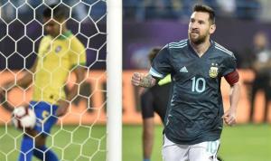 قائمة منتخب الأرجنتين التي ستخوض تصفيات مونديال قطر