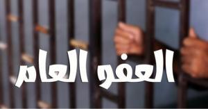 الحكومة: لم نحسم القرار بشأن العفو العام