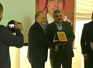 Orange تقدم منحة لتطوير عملية التأهيل المهني في الأردن
