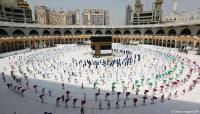 السعودية : لا حج بدون لقاح كورونا