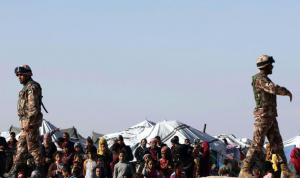 رويترز : تنظيم داعش يتبنى هجوم الرقبان