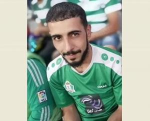 لبنان يفرج عن مشجع الوحدات محمد الجبالي