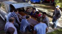 اعتقال كل أفراد الشرطة في بلدة مكسيكية