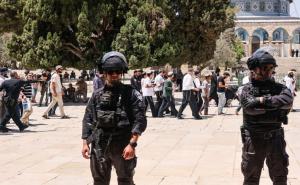 """""""القدس الدولية"""": ممارسات الإحتلال في المدينة تعدٍ على الأردن"""