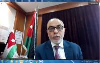 الأردن يرحب بالاستثمارات التركية