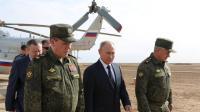 على روسيا الاهتمام بأمنها القومي