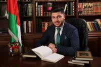 تهنئة للطالب تميم أحمد العدناني بمناسبة نجاحه في التوجيهي